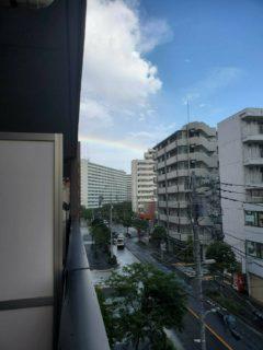 虹について🌈