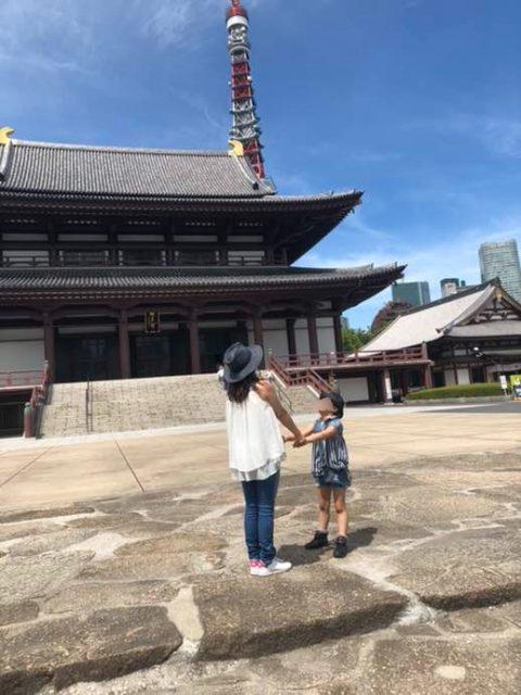 お寺と神社
