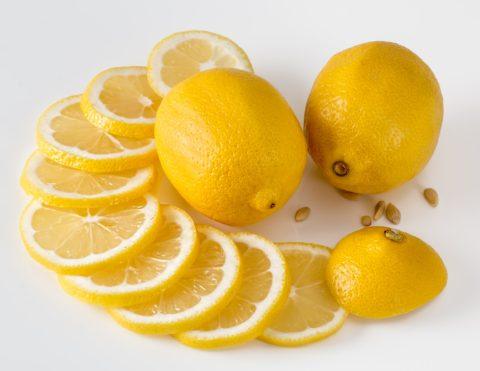 木製家具お手入れ ~レモンオイル~